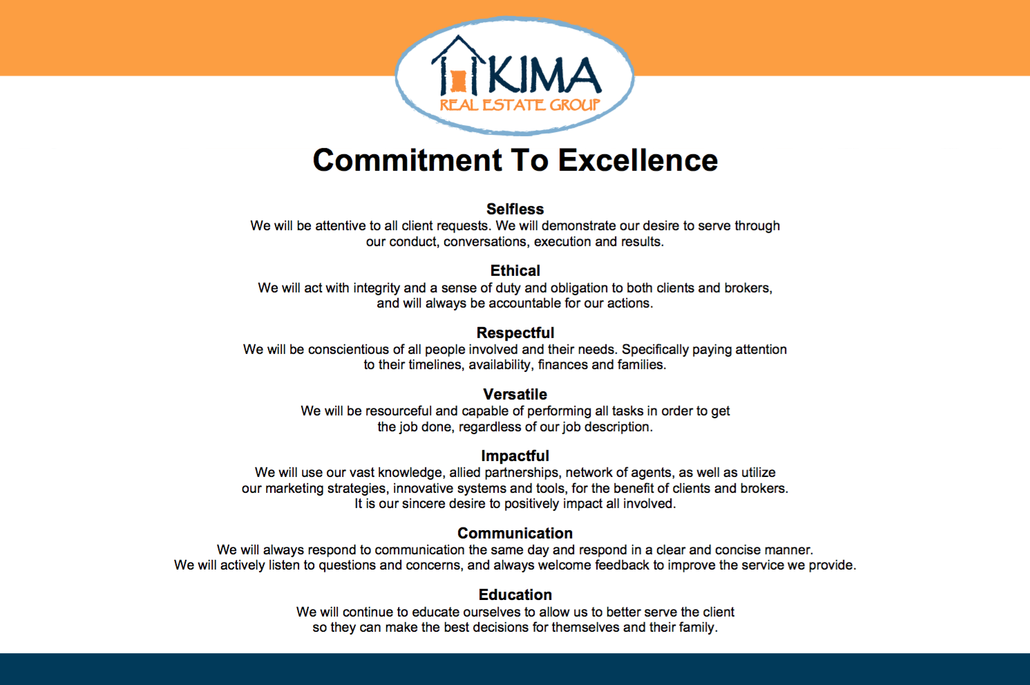 kreg-commitment-to-excellence